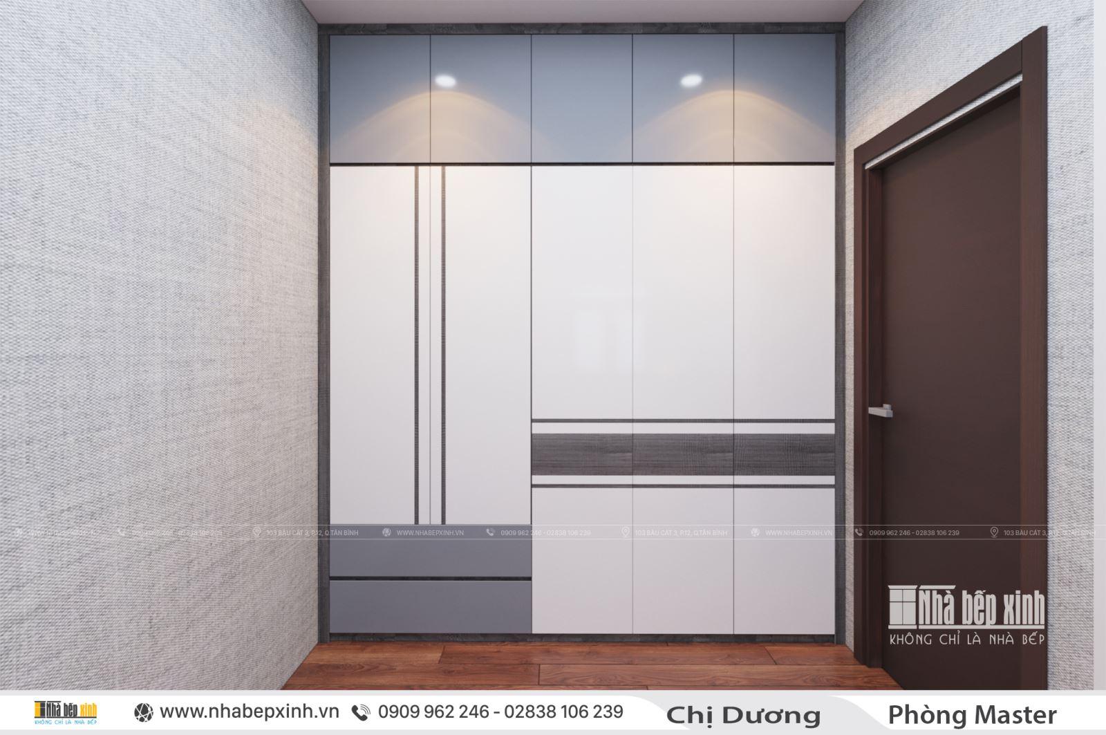 Thiết kế nội thất nguyên căn cho gia đình bạn
