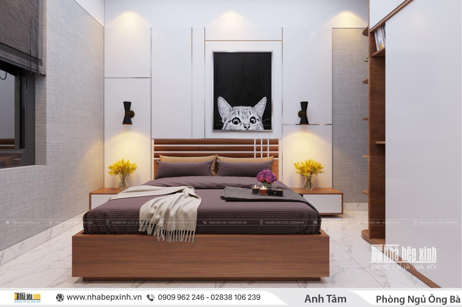 Khám phá nội thất nguyên căn đẹp tại tỉnh Bình Thuận