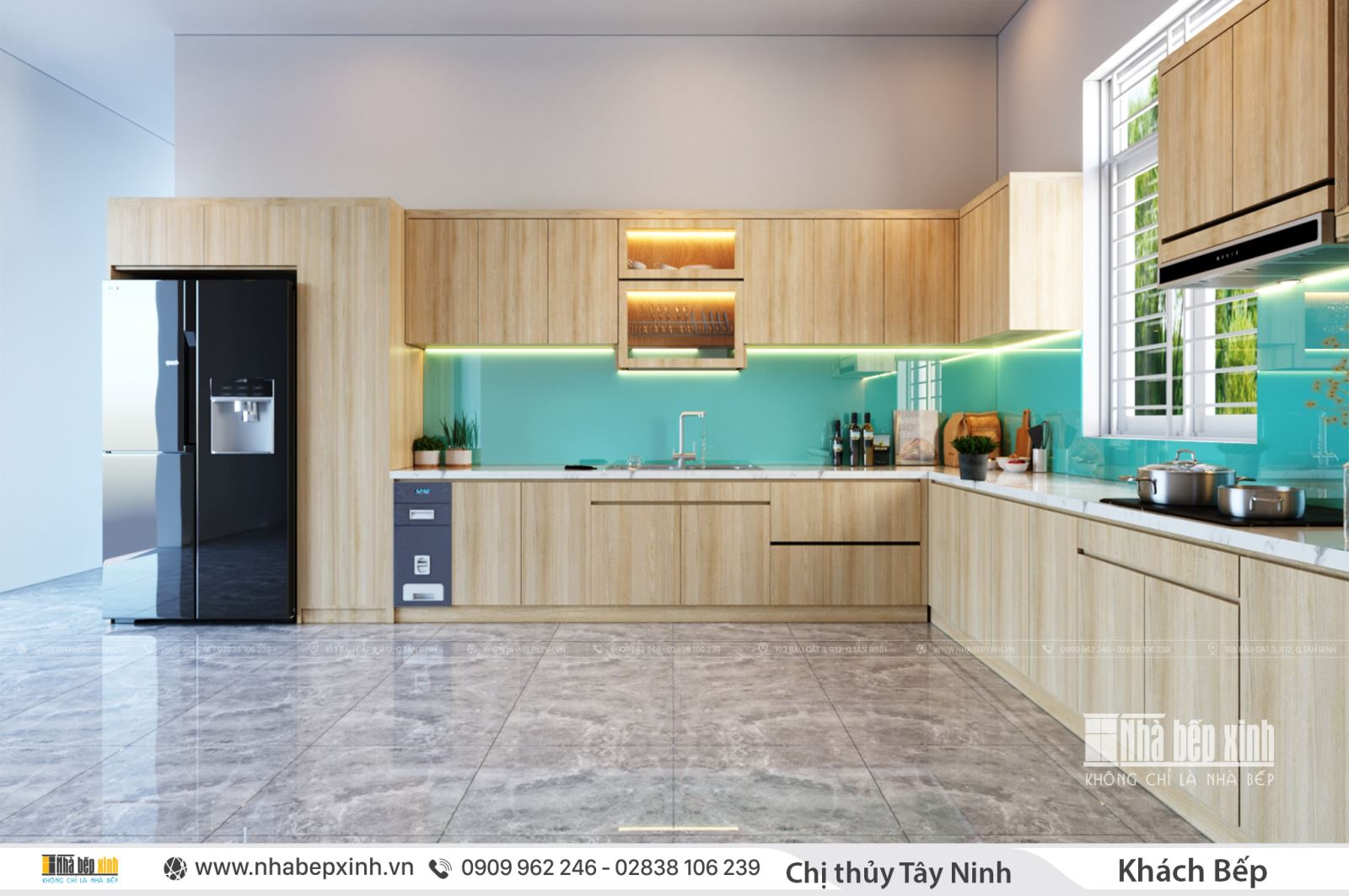 Các mẫu thiết kế nội thất đẹp hiện đai cho ngôi nhà _ Xu hướng 2019