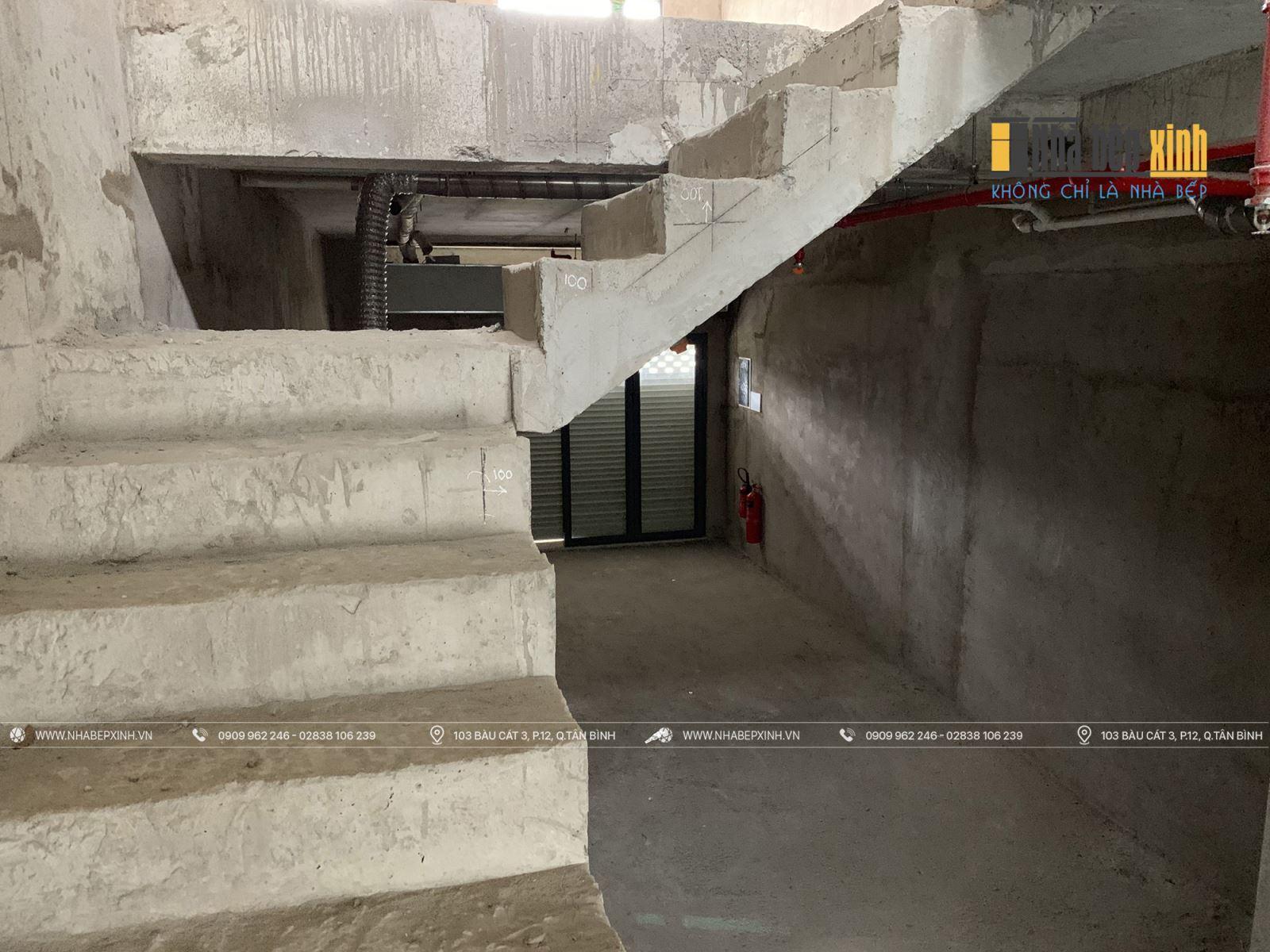 Hình ảnh khảo sát căn Shophouse Emerald Celadon City 160m2