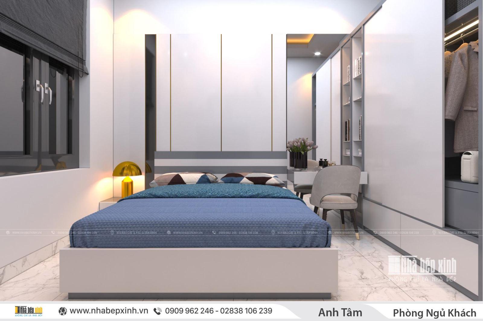 Ý tưởng lưu trữ thông minh trong thiết kế nội thất nguyên căn đẹp