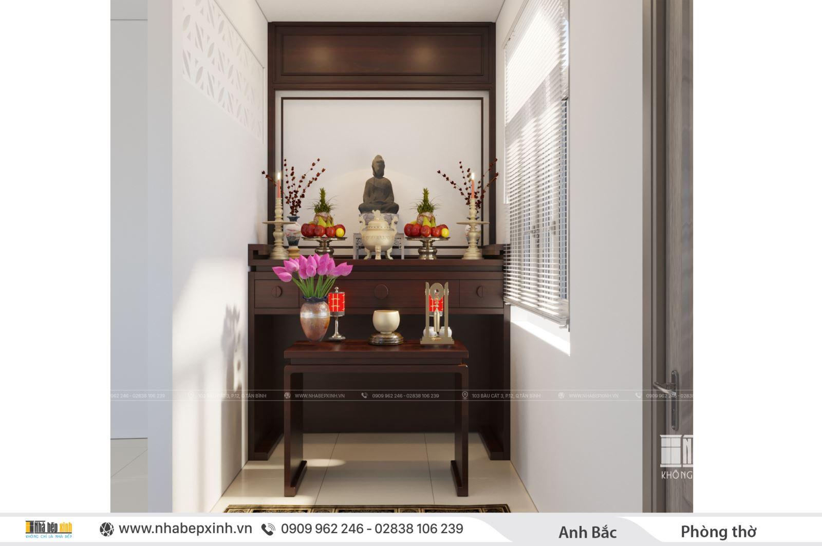 Thiết kế nội thất phòng khách đẹp và hiện đại