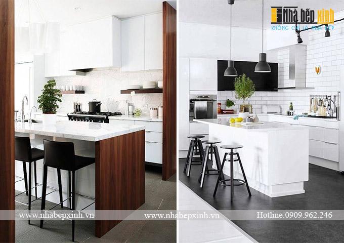 tủ bếp hiện đại nbx2